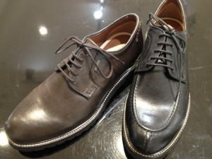 ブログ 靴2