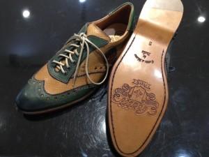 ブログ 靴3