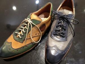 ブログ 靴4